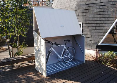 Bikebox slimline