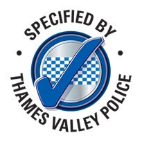 specified by Thames Valley Police