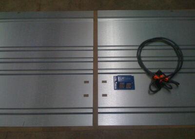 Floor kit
